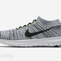 Nike 耐克 Free RN Motion Flyknit 男款