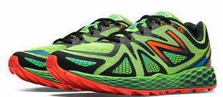 New Balance新百伦 Fresh Foam 980 Trail 男款