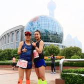2016上海女子8英里【James】