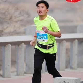 2016 连云港连岛12小时超级马拉松