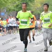 2016大连国际马拉松