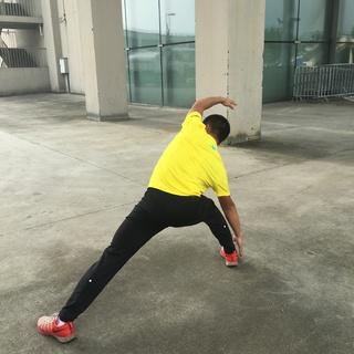 特步欢乐跑·中国10公里锦标赛(广州站)