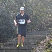 2016 VASQUE 杭州西湖跑山赛