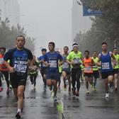 2016中鹰·黑森林上海国际10公里精英赛