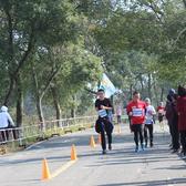2016 中国海宁追潮马拉松赛