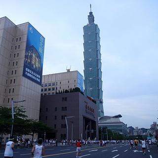 2016 台北市第十四届舒跑杯路跑赛
