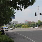 2016天津马拉松