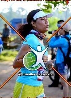 2014 首届吴哥窟王朝马拉松