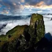 2017中国大山包国际超百公里山地户外越野挑战赛