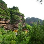 中国山水四项-浙中桃源九峰越野赛