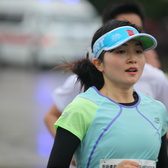 2016滁州国际半程马拉松