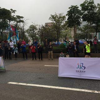 2016广州马拉松