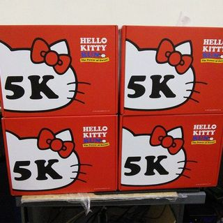 2014 Hello Kitty Run 高雄场