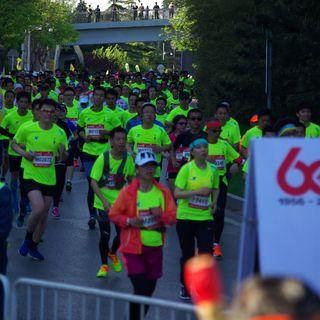 2016北京国际长跑节