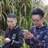 2016.12.18.斗米尖越野赛(CP2及电视塔至石景坑)蒋祖白&玉野摄