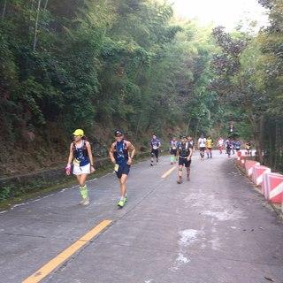 GZ100 广州百公里越野赛