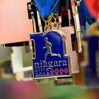 2016 尼亚加拉超级马拉松