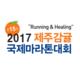 济州柑橘国际马拉松