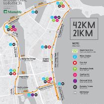 Map42-21km