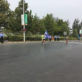 2016衡水马拉松41KM(12:00-12:15)