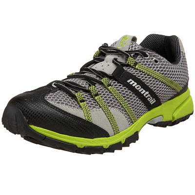 Mountain Masochist Trail Running Shoes