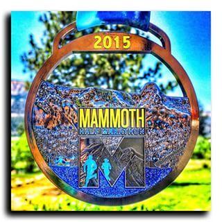 2016 猛玛半程马拉松
