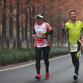 2017杭州女马八公里处[开跑到九点]