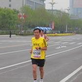 2016年东营国际马拉松赛