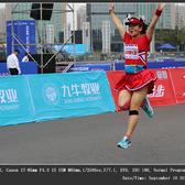 太原国际马拉松精彩瞬间