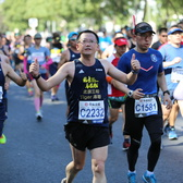 2017北京马拉松