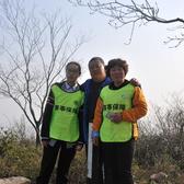 2017年春季跑山赛(高阳山)
