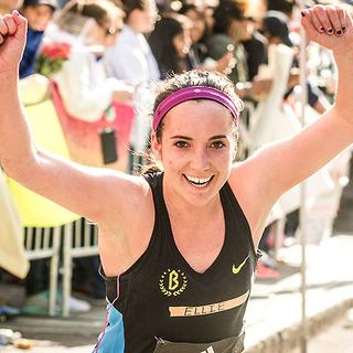 2016第120届波士顿马拉松(Boston Marathon)