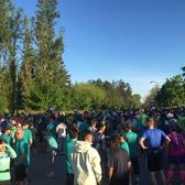 2016第45届温哥华马拉松
