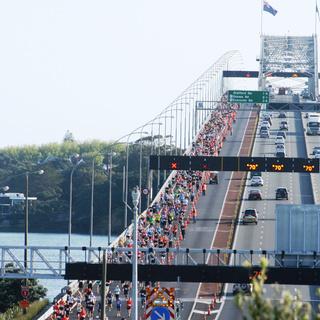 2014 奥克兰马拉松
