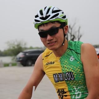 2016 苏州铁人三项赛