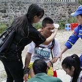 2016武功山越野赛