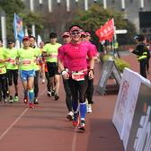 上海10小时超级马拉松赛