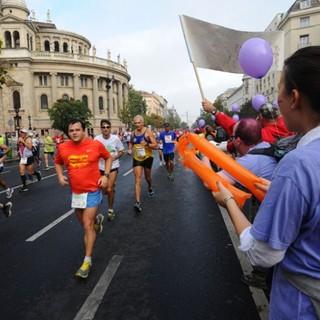 2014布达佩斯马拉松赛(Spar Budapest Marathon)