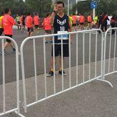 2016镇江国际马拉松