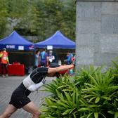 2016仙湖山地超级马拉松--摄影师刚仔
