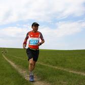 2016年草原马拉松33公里bY夏芝雪