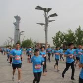 2017年 北京长跑节