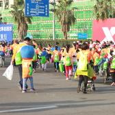 2017马拉松摄影作品