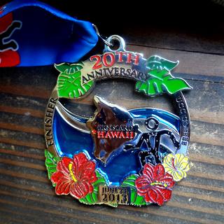 2016 毛伊岛马拉松