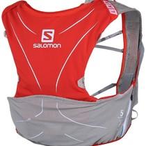 Salomon 萨洛蒙 S-Lab Advanced Skin3 5 Set Pack 男女同款