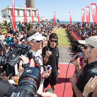 2015 穿越大加那利岛超级越野跑赛