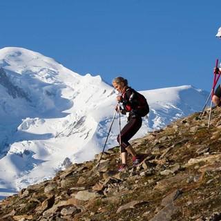 2015勃朗峰马拉松(Mont Blanc Marathon)