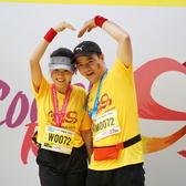 The Couple Run 520 幸福跑 - 深圳站_by阿神