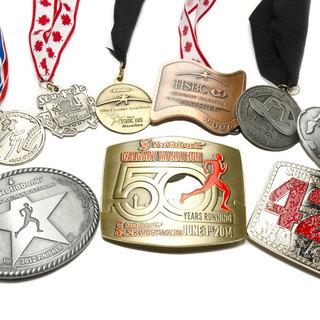 2016 卡尔加里马拉松