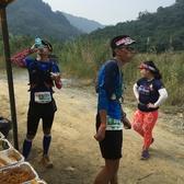 CP1/CP5 2016仙湖山地超级马拉松